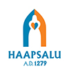 City of Haapsalu logo.