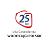 Polish Waterworks Chamber of Commerce logo.