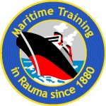 Maritime Training logo.