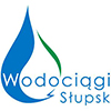 Slupsk Water Supply logo.