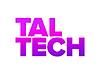 TalTech logo.