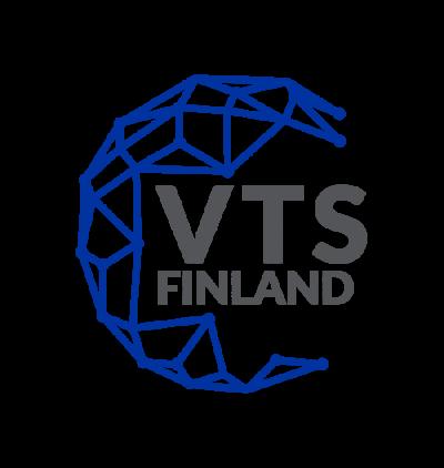VTS Finland logo.