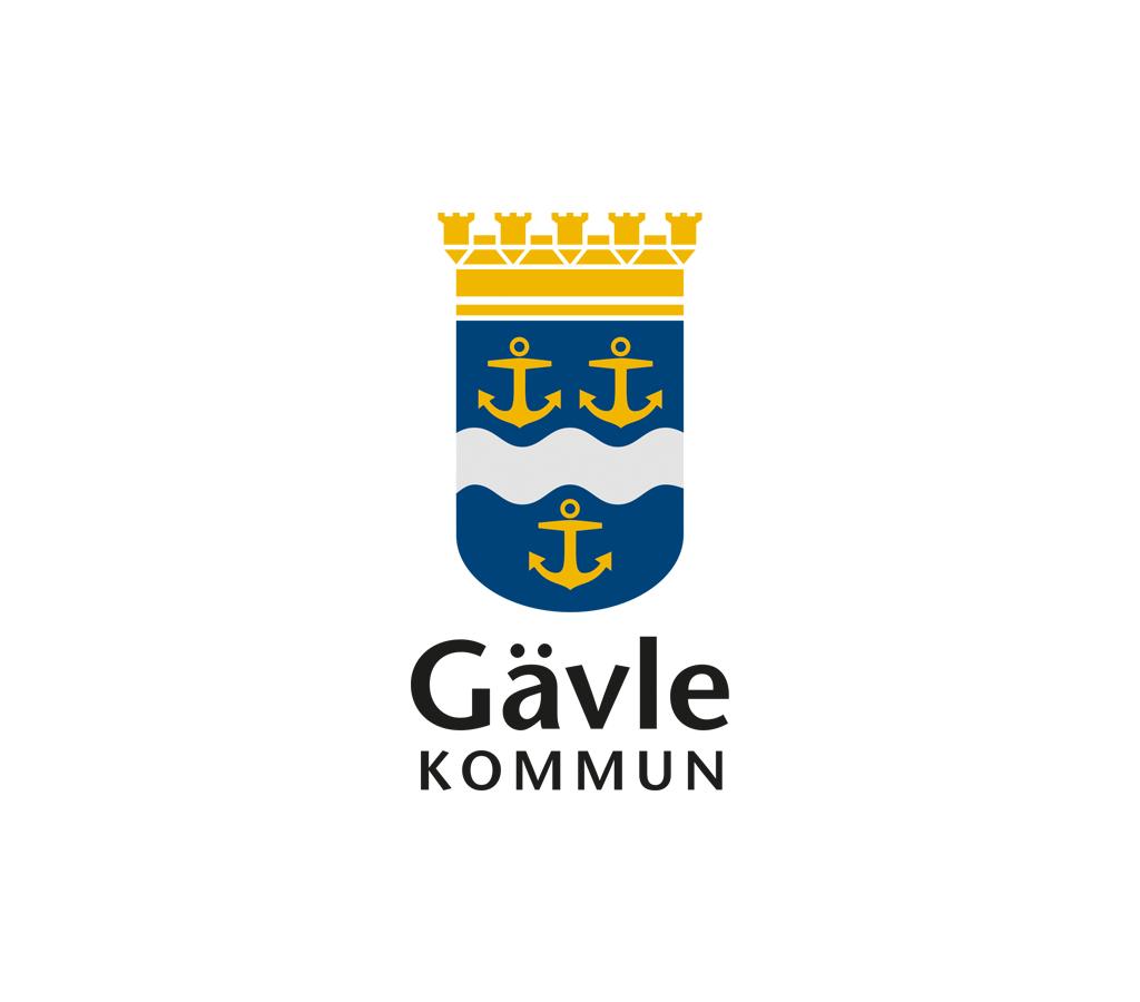 Gävle logo.