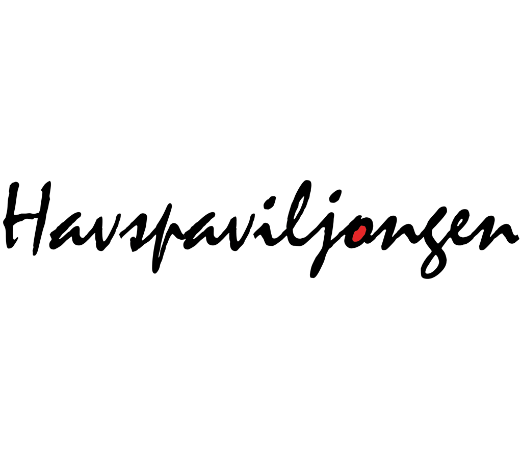 Havspaviljongen logo.