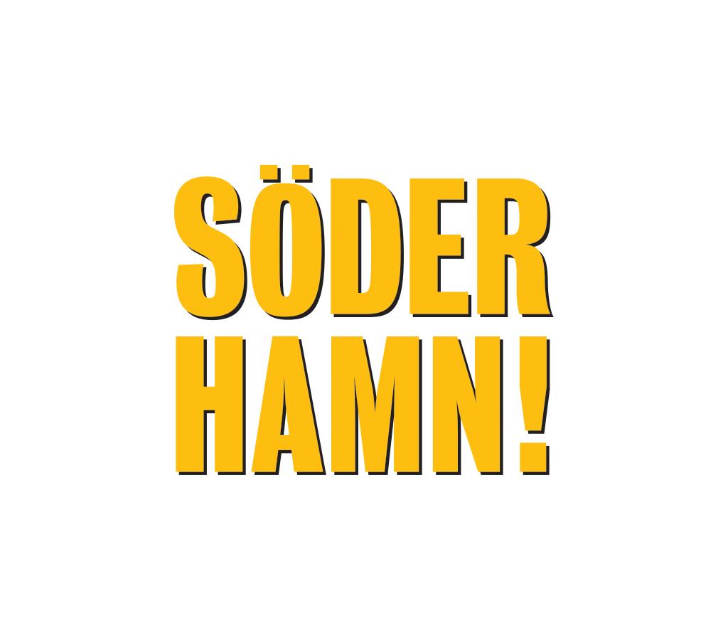 Söderhamn logo.