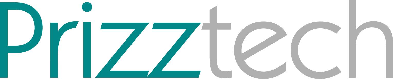 Prizztech logo.
