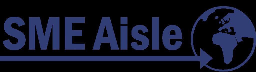 SME Aisle logo.