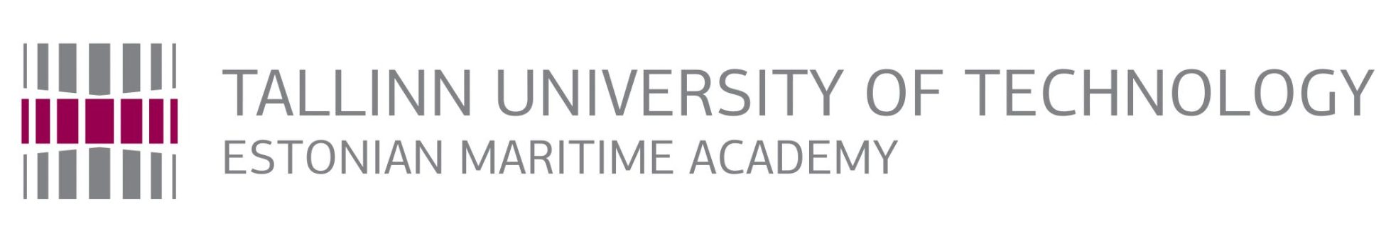 Tallinn university of technology logo.