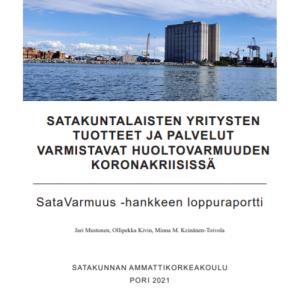 Lue SataVarmuus -loppuraportti.