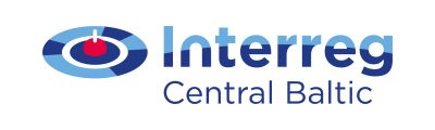 Central Baltic logo.